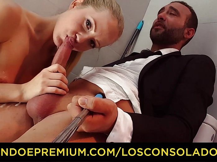 Drilled shared messy fetish